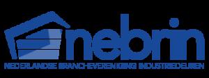 Logo van de brancheorganisatie NEBRIN
